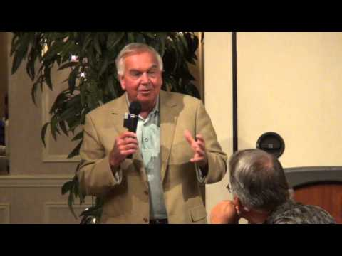CBMC All About Relationships w/Bobby Richardson by Websovid ...