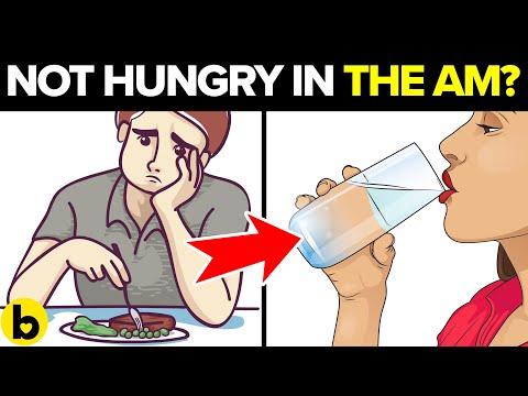 Хормонални промени, негативни емоции - неколку причини зошто не сте гладни наутро
