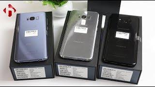 Samsung Galaxy S8 Plus đã có giá rất rẻ, có nên mua hay không