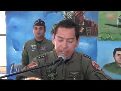 15 OCT 2014 32 ANIVERSARIO ESCUADRON DE HELICOPTEROS web