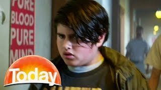 Julian Dennison is Hollywood's next big thing