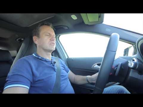 LeasePlan autotest - BMW 225i Active Tourer vs Mercedes-Benz GLA 200
