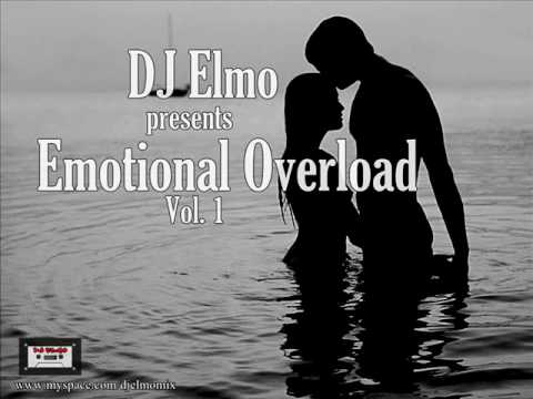 DJ Elmo pres. Emotional Overload Vol. 1 Promo
