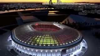 RUSSIA WORLD CUP 2018 - OFFICIAL TRAILER HD