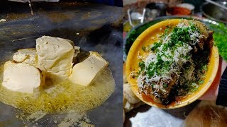 500 Grams BUTTER MASALA PAV | Black Masala Coriander Pav | Indian Street Food