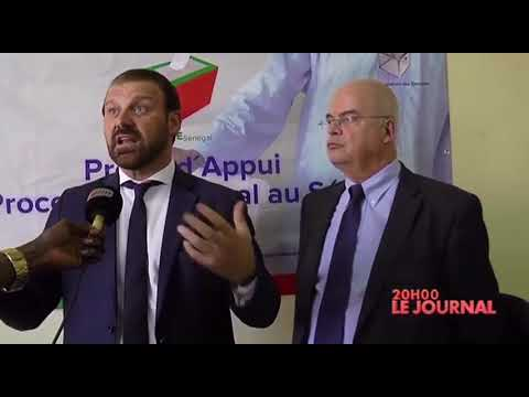 News Report: PAPES project - Audit of Voters List