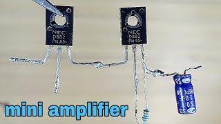 Upgrade Amplifier 300W D718 - B688 Videos - mp3toke
