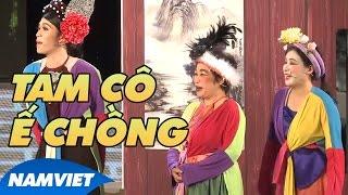 Hài Kịch Tam Cô Ế Chồng (Hoài Linh, Thanh Thủy, Phi Phụng, Hoàng Sơn) - LiveShow Nàng Tiên Ngổ Ngáo