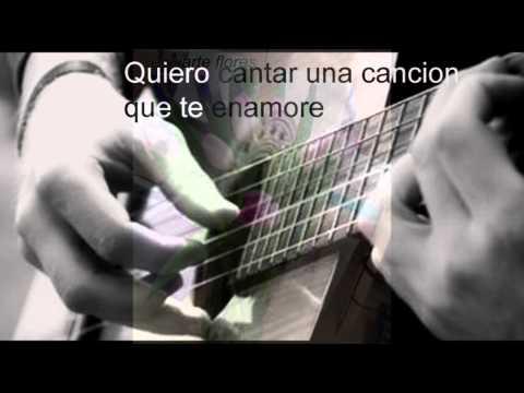 Una Cancion Que Te Enamore/Servando Y Florentino