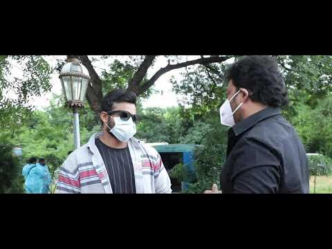 Sai Dharam Tej Launched Maha Prasthanam Teaser