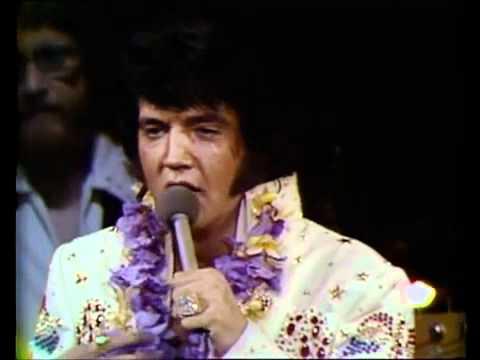 Baixar Elvis Presley   Suspicious Minds   STEREO   ( Hawaii Rehearsal Concert 1973 ).wmv