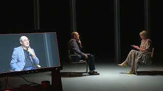 «Лица власти», интервью с Татьяной Дерновой