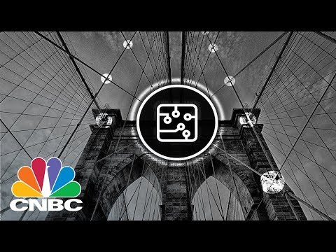 A Blockchain Power Grid Grows In Brooklyn