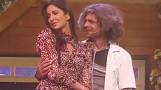 Katrina Kaif And Sidharth Malhotra On The Kapil Sharma Show - Baar Baar Dekho Special