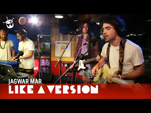 Baixar Jagwar Ma - Let Her Go (live on triple j)