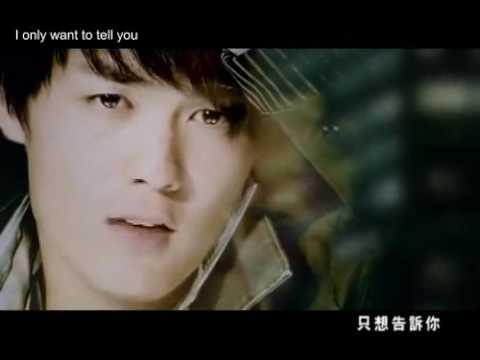 Kenji Wu - Wu Ke Qun 吴克群 MV [Eng Sub]