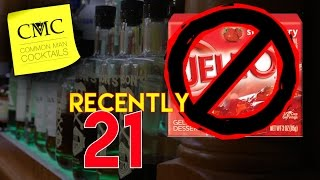 13 Best Drinks to Order For 21st Birthday🎈  / Turning 21