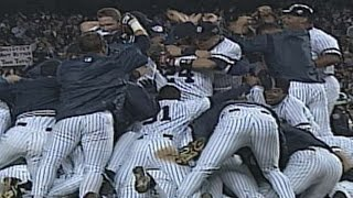 This Date in Yankees History: October 26, 1996