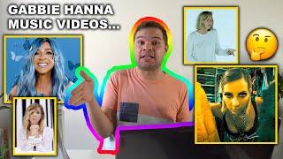 All Gabbie Hanna Music Videos are the Same... 😬