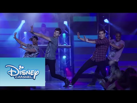 Violetta: Video Musical ¨Ven Con Nosotros¨ (Ep 80 Temp 2) - Smashpipe Entertainment
