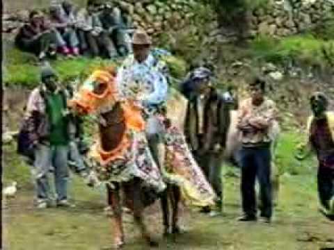 CERRO DE PASCO YANAHUANCA - CAPITANIA EN CHINCHE TINGO