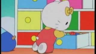 Hello Kitty - Todo Tiene Su Lugar