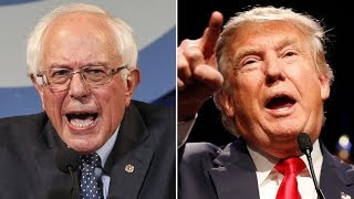 """Bernie Sanders' Push for Medicare For All Compared to """"Build the Wall"""" by Washington Post"""