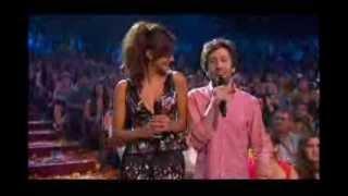 Jim Parsons and Simon Helberg - Teen Choice Awards 2013