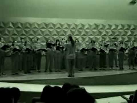 Baixar My Girl (THE TEMPTATIONS) - Coral Vozes Do Campus (UFMG) - 16.12.2012