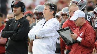 A Look at Mike Leach's Career Timeline | Stadium