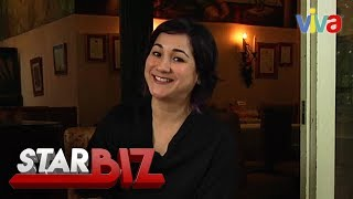 Starbiz: Cafe Ysabel with China Cojuangco-Gonzales