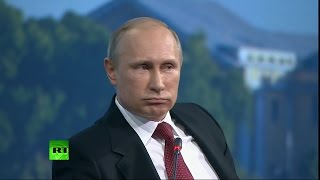 Best Putin jokes
