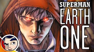 Superman Earth One - Complete Story | Comicstorian