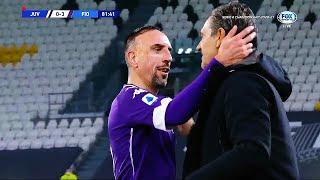 37-Year-Old Franck Ribery Still Got It!