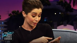 Cristin Milioti Is an Instagram Creeper