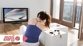 Xem tivi miễn phí trên đường truyền internet giá rẻ   VTC
