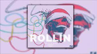 "Logic x Eminem - ""Rollin"" | Trap Type Beat | Trap Instrumental"