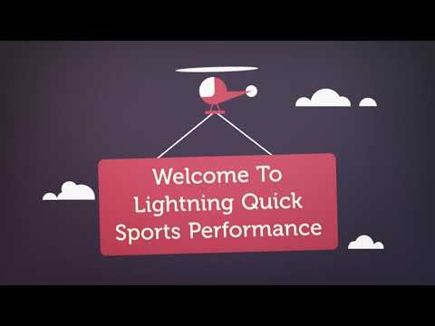 Lightning Quick Sports Performance Academy in Thousand Oaks, CA