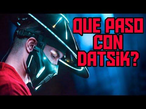 Que había pasado con Datsik?