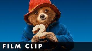 PADDINGTON 2 - Pop-Up Book Clip