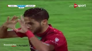 أهداف مباراة الاسماعيلي 2 - 1 الداخلية | الجولة الـ 6 الدوري المصري الممتاز ...