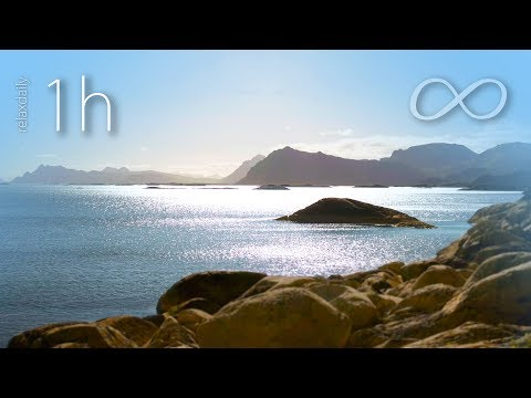 Relaxing music: calm and peaceful, focus, study, stress relief music [N°130 - 1h]