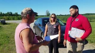 Stop CPS/DHS From Trespassing on YOUR Property