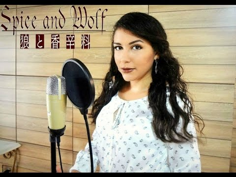 Spice and Wolf - Tabi no Tochuu - Abertura em Português/BR