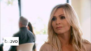 RHOC: Vicki Gunvalson Gives A Heartfelt Apology To Eddie Judge (Season 13, Episode 2)   Bravo