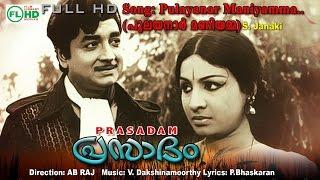 Pulayanar maniyamma | Malayalam Video Song | Prasadam