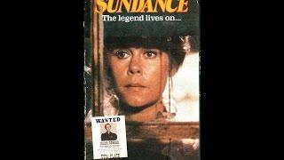 Mrs. Sundance (1974 Full TV Movie)