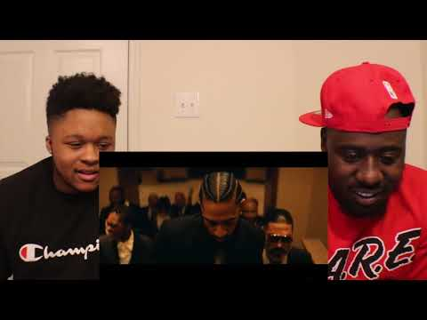 Meek Mill Ft. Drake -Going Bad (Official Music Video) REACTION!!!!!!!!!!!!!!