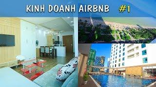 🏨Kinh Doanh Airbnb #1: Kiếm hơn 50 triệu 1 tháng nhờ Homestay | Quang Lê TV #173