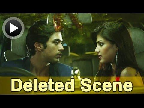 Rhea chakraborty hot kissing scene sonali cable - 1 6